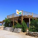 View Restaurant, in one of the best locations in Dahab.