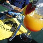 cocktail alla frutta analcolico