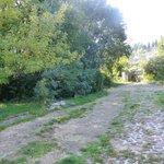 Partisans Cemetery Mostar