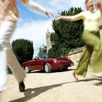 Great Escape classic car hire, driving days & experiences