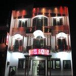 Hotel Sanjay Foto
