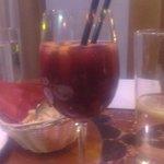 Yummy sangria