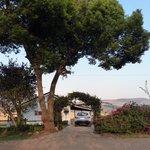Un aperçu du cottage et de son environnement