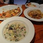 Foto de Milano Dining