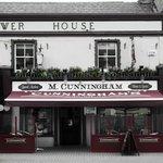Cunninghams Bar Kildare
