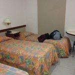 Photo de Fenix Hotel Pouso Alegre