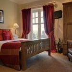 One of our lake view rooms.