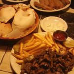 Taboon Food