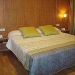 Photo de Hotel Castilla