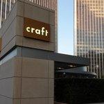 Craft at Century City, LA