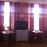 Ocharovanny Strannik Hostel Foto