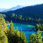 lake cauma - 15 walk convenient walk from hotel