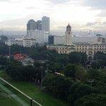 Good morning Manila