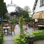 Foto de Hotel Restaurant de Jonge