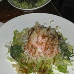 Best Crab Salad in my entire life