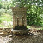 Notre fontaine