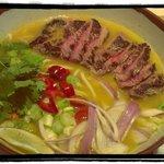 Chillie Beef Ramen <3