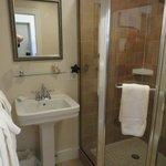 bathroom, Room #1