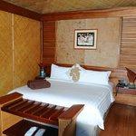 Room 507 ~ overwater Bungalow