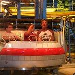 Coaster crazy!!