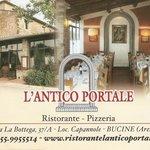 Ristorante Pizzeria L'Antico Portale