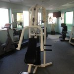 salle d'exercise