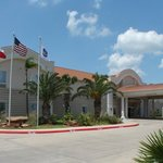 Foto de BEST WESTERN PLUS Northshore Inn
