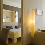 One Bedroom Business