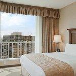 Photo of Hilton Toronto / Markham Suites Conference Centre & Spa