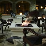Outdoor Firepits to enjoy before or after dinner