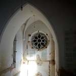 Heart of Jesus Cathedral: needs reconstruction