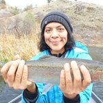 Fly Fishing on the Klamath River