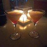 Cocktails - Miss U