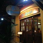 Cafe Marejada