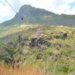 Zip Lines at Casela Nature & Leisure Park