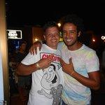 Night out with Adnan & boyfriend x - Bromance