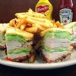 Foto de Grinder Deli Restaurant and Catering