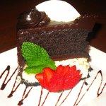 Grinder Dessert