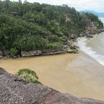 Bako National Park (about 1hr from the Kebun)