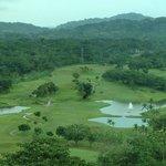 Vista Cancha de Golf