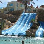 fantastic water park