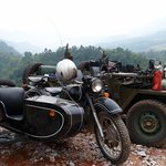 Cuong Motorbike Adventure