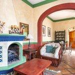 Living Room Casita #2