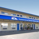 Americas Best Value Inn Las Vegas