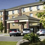 Photo de Comfort Suites Grand Rapids North