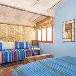 Bedroom in Casita #3