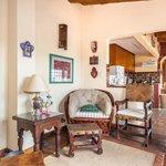 Living Room in Casita #3