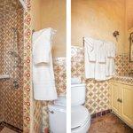 Bathroom, Casita #2