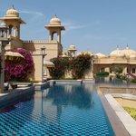 Estas habitaciones Premier con piscina semi privada y vistas irrepetibles son su mejor opcion