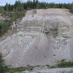 Marranäsvältan i Fällfors, Skellefteå